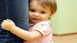 Bebeklerde ve Çocuklarda Korku