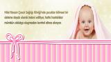 Hilal Mocan çocuk kliniği