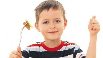 Çocuklarda Demir Eksikliği Anemisi