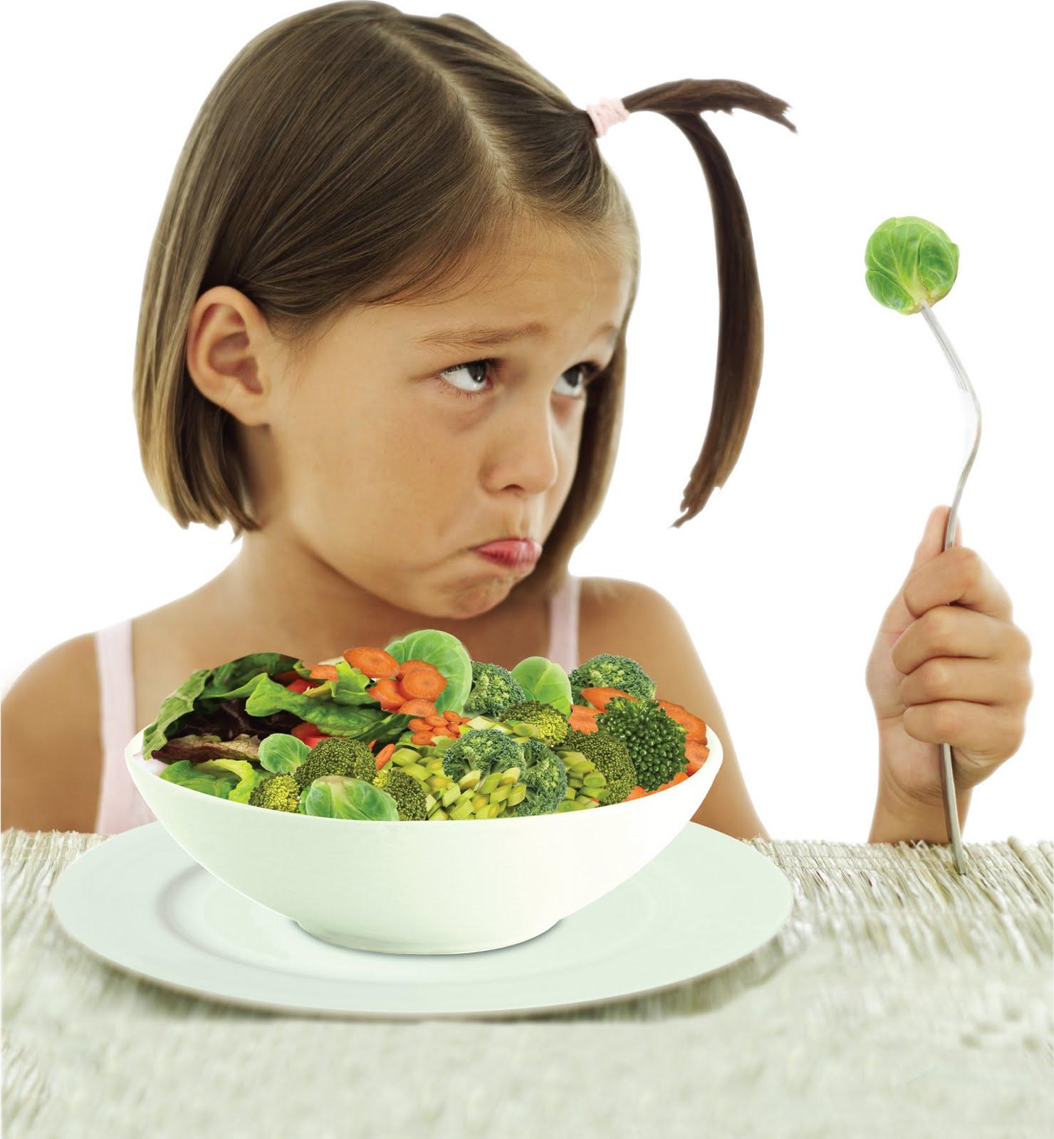 Küçük Çocukların Beslenmesi