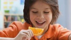Çocuklar İçin Sebze ve Meyveler