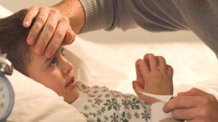 Çocuklarda Helicobacter Pylori Gastriti