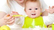 Çocuk Beslenmesinde Çinkonun Önemi