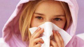 Çocuklarda Soğuk Algınlığı ve Öksürükler