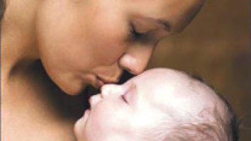 Anne İle Bebeği Arasındaki İlk Uyuşmazlık