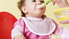 Bebeklerde Sağlıklı Beslenme Kriterleri