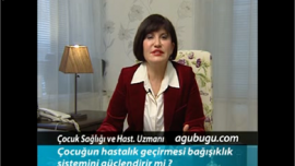 Çocuğun Hastalık Geçirmesi Bağışıklık Sistemini Güçlendirir mi?