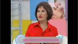 Kabızlıkta Fitil ve Zeytinyağı Nasıl Kullanılmalı?