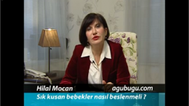 Bebeğin Kusması Nasıl Azaltılır