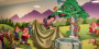 Pamuk Prenses Odası-1