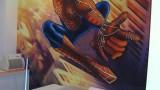 Spider-Man Odası