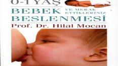 A'dan Z'ye Bebek Beslenmesi Bu Kitapta