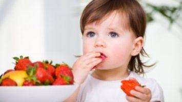 Oyun Çocukluğu Döneminde Beslenme