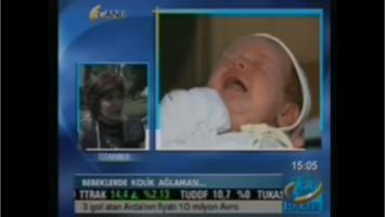 Bebeklerde Ağlamak Kolik Bir Hastalık mı?