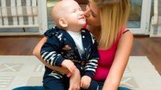 TV8'de Bebek Bakımını Konuşuyoruz