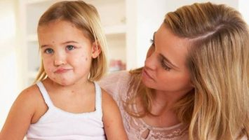 Çocuklarda Kızamık Belirtileri ve Tedavisi
