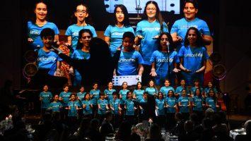 UNICEF Umut Balosu'na Destek