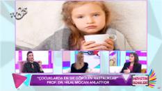 Kış Mevsiminde Çocuk Sağlığının Korunması
