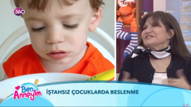 Çocuk Beslenmesinde Yapılan Hatalar