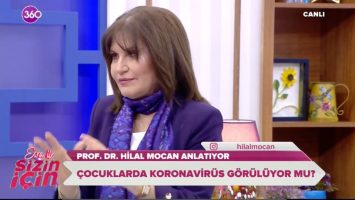 Çocukları Koronavirüsten Nasıl Koruruz?